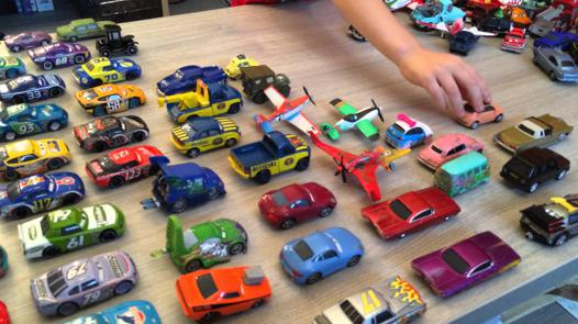 cars 1 jouet