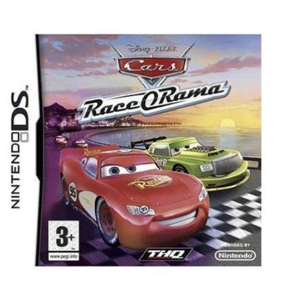 cars 3 jeux