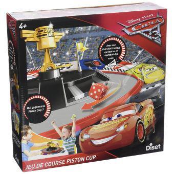 cars jeux