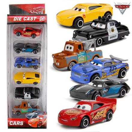 cars jouets