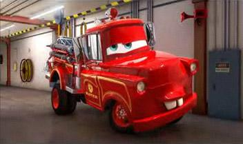 cars martin pompier