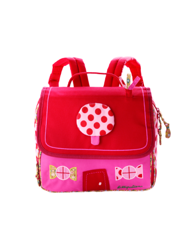 cartable liliputien