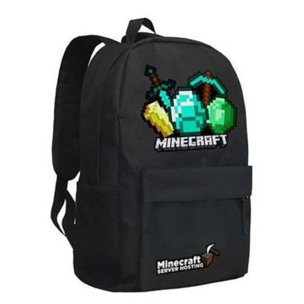 cartable minecraft
