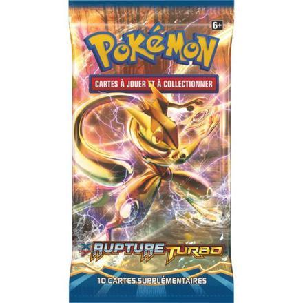 carte pokemon booster