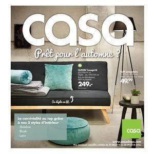 casa catalogue en ligne