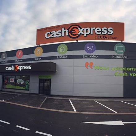 cash express saint avold
