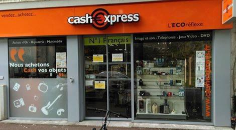 cash express saint lo