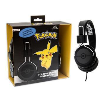 casque pokemon