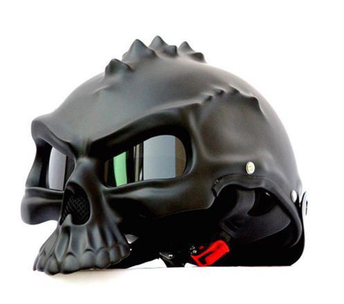 casque skull