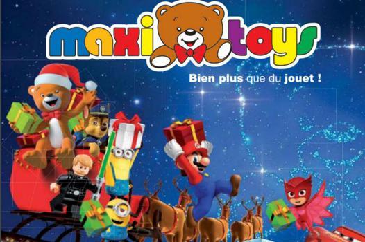 catalogue de jouet 2017
