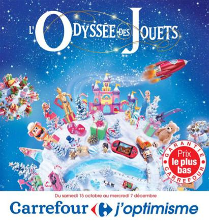 catalogue de noel