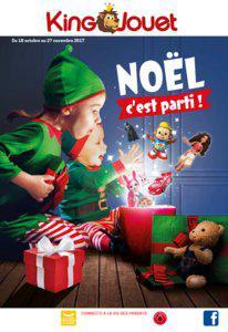 catalogue jouet noel 2017
