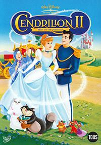 cendrillon 2 streaming gratuit