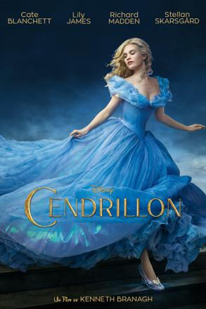 cendrillon film en streaming