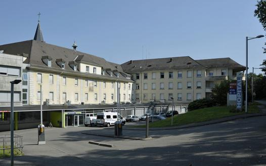 centre hospitalier altkirch