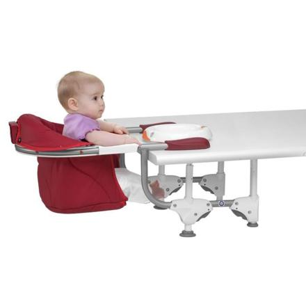 chaise bebe table