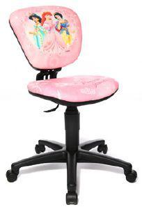 chaise de bureau princesse