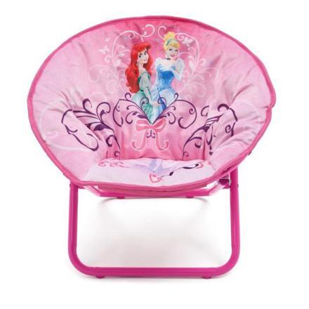 chaise enfant disney