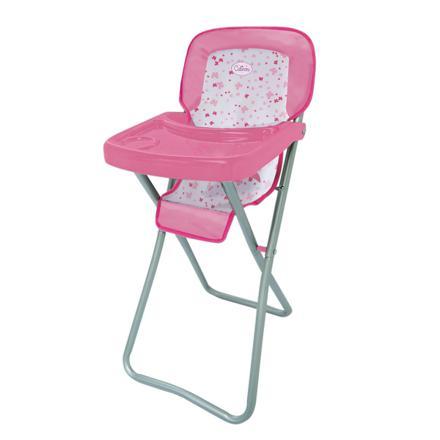 chaise haute poupon la grande recre
