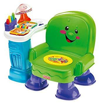 chaise musicale vtech