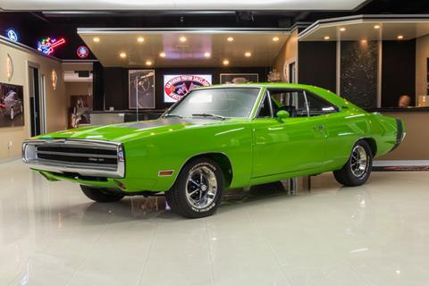 charger dodge 1970