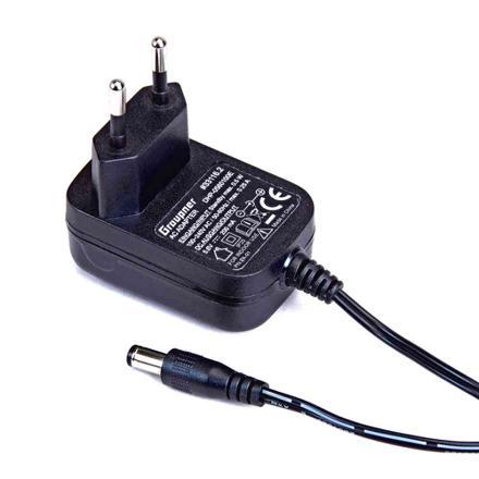 chargeur 6 volts