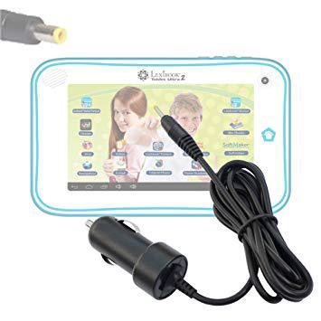 chargeur pour tablette lexibook