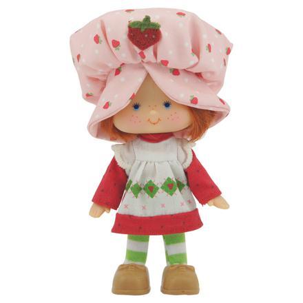 charlotte aux fraises jouet