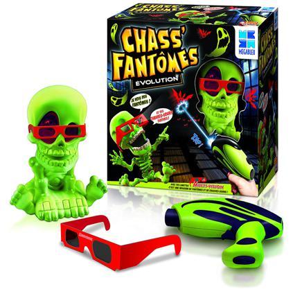 chass fantome evolution