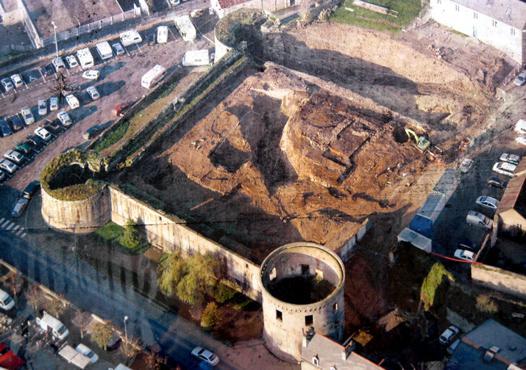 chateau de guingamp