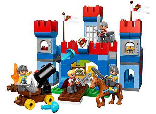 chateau fort duplo