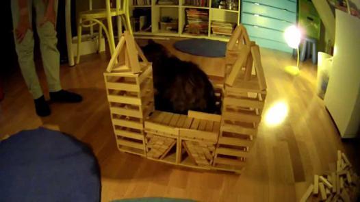 chateau kapla