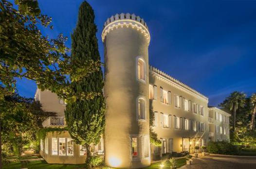 chateau la tour cannes