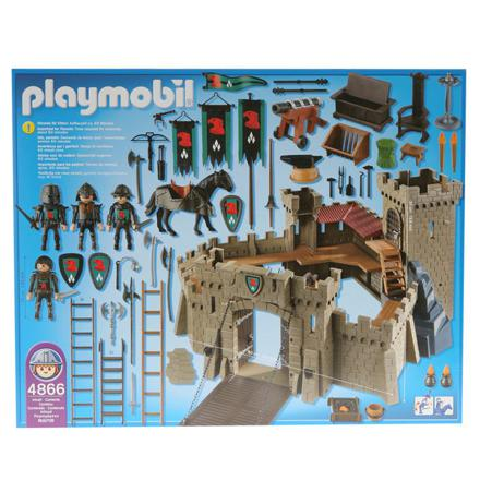 chateau playmobil faucon