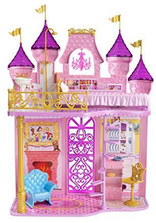 chateau princesse jouet