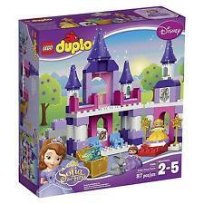 chateau princesse lego