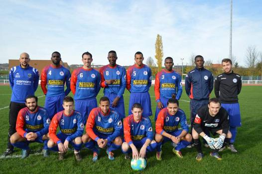 chateau thierry foot
