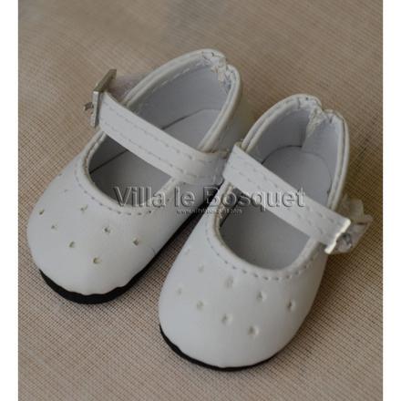 chaussure poupee