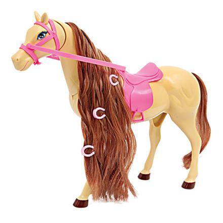 cheval en jouet