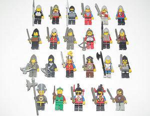 chevalier lego