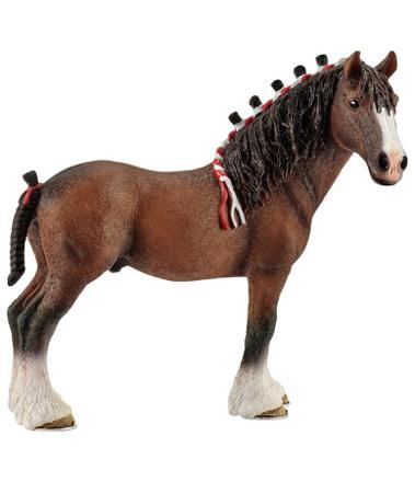 chevaux schleich
