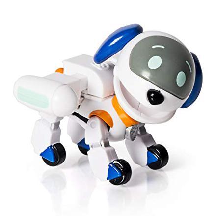 chien robot pat patrouille