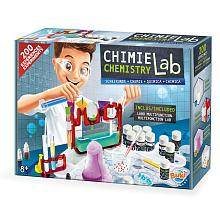 chimie chemistry lab