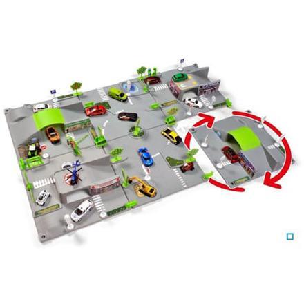 circuit 3d norev