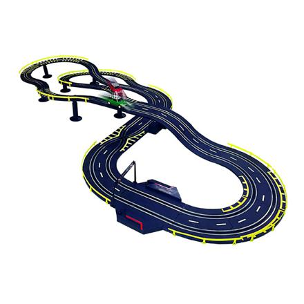 circuit automobile jouet