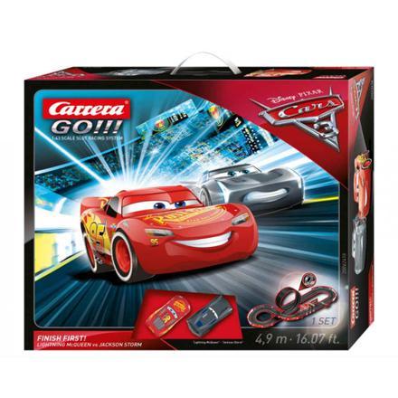 circuit carrera cars 3
