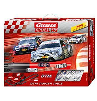 circuit carrera digital 143