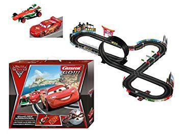 circuit carrera go cars