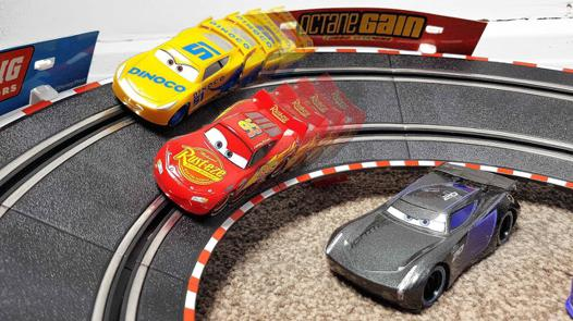 circuit cars 3 carrera