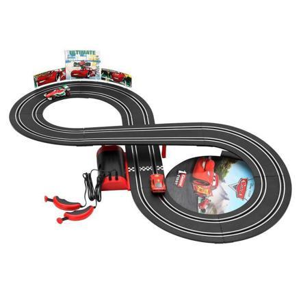 circuit cars carrera first